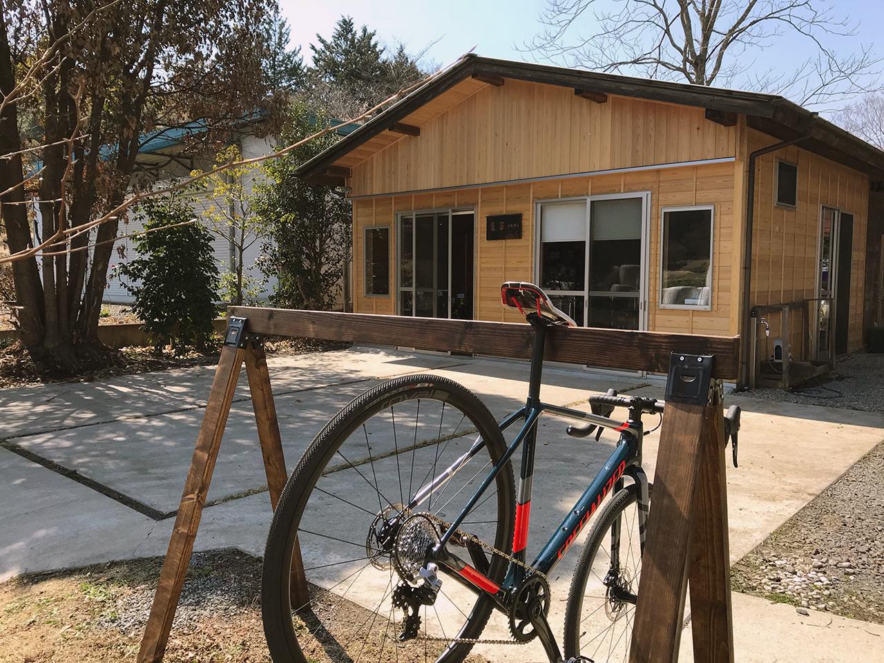 夏草自転車店 写真